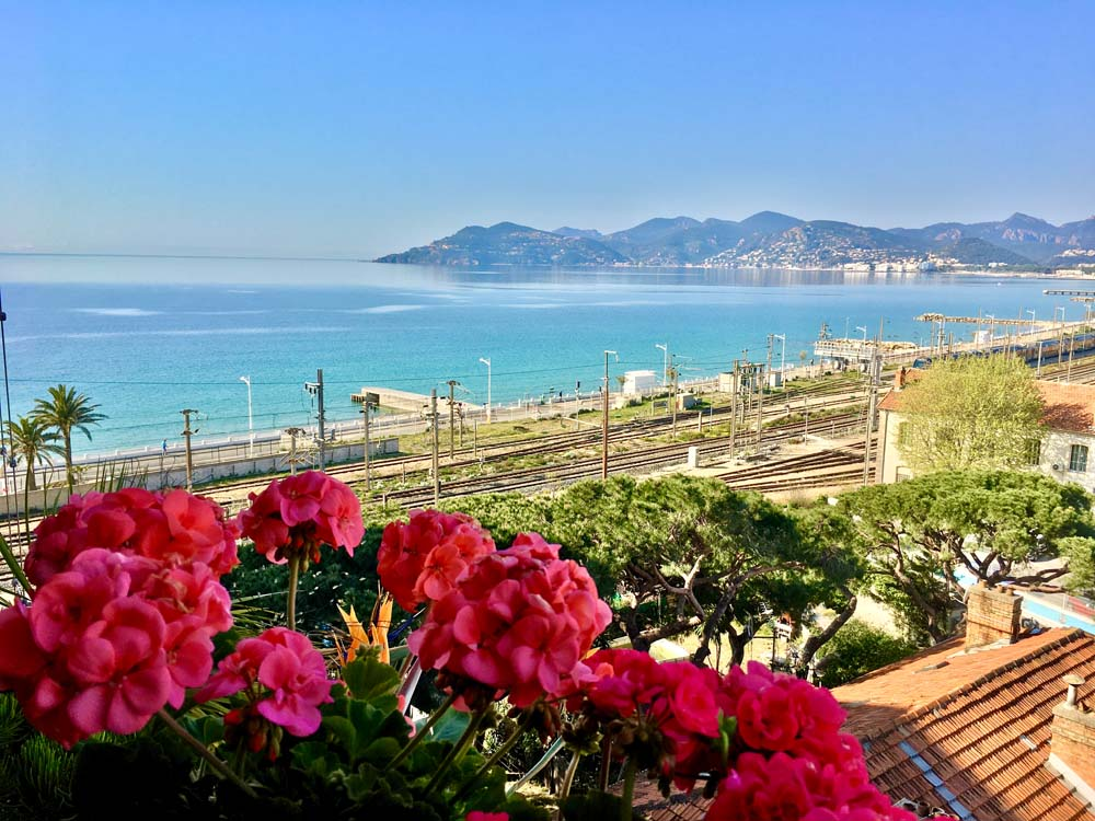 Apartment to rent in Cannes